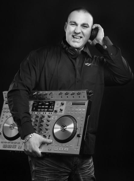 DJ - Finland - tiskijukka