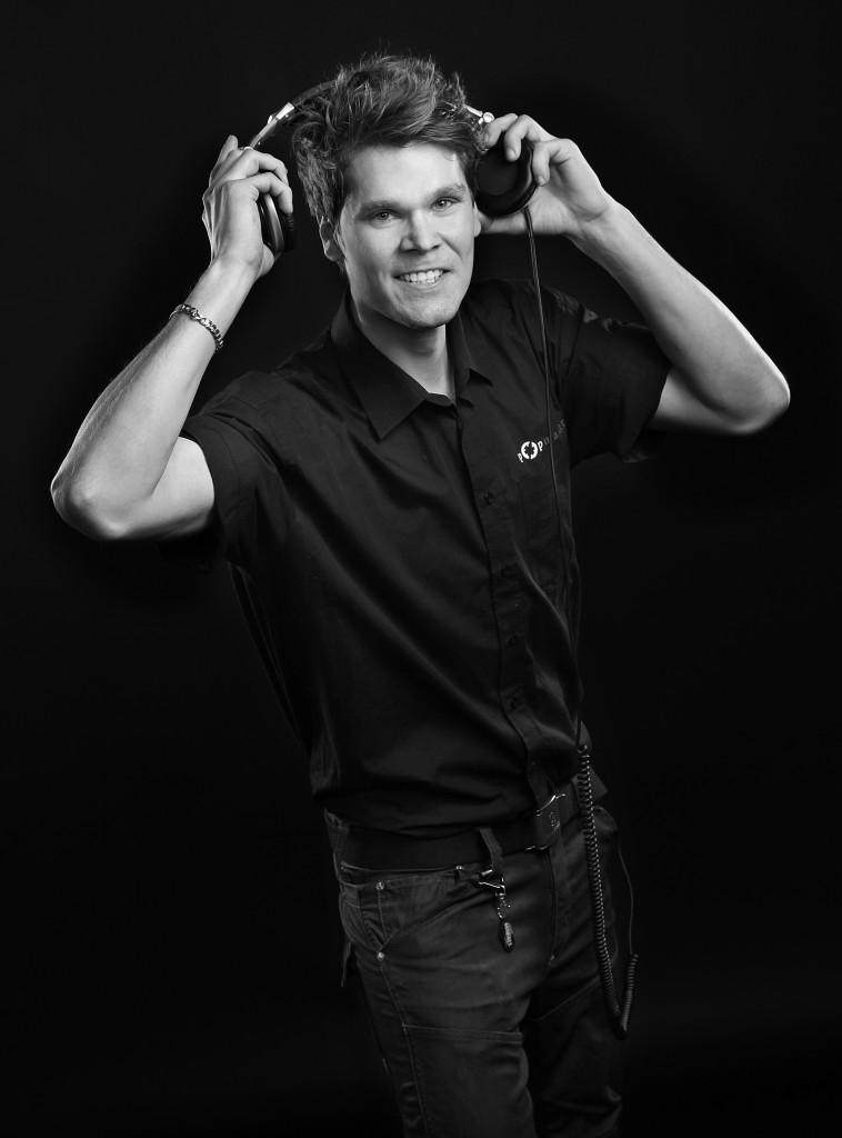 DJ-palvelut popmaster