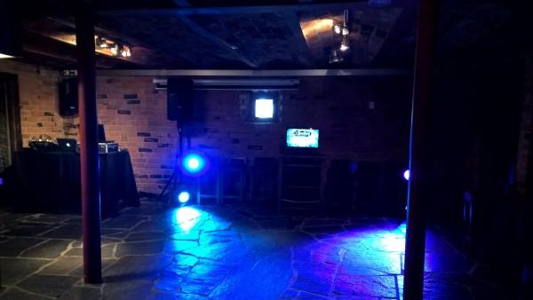 Villa Sofia - DJ - HääDJ - juhlat
