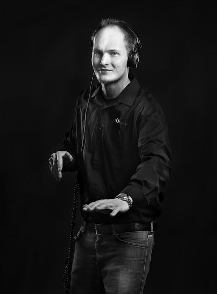 DJ Tampere - hääDJ - DJ häihin