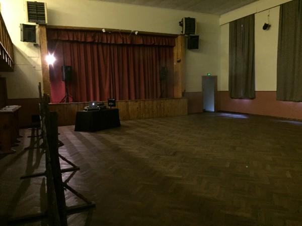 Nummitupa - Vihti - karaoke - juhlatila