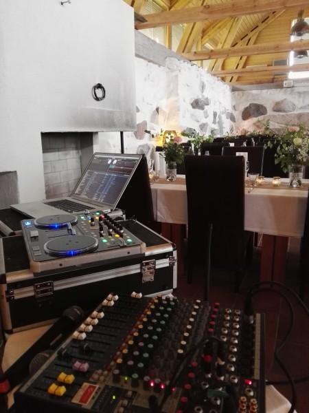 Kultaranta Resort - Naantali - juhlatila - häät